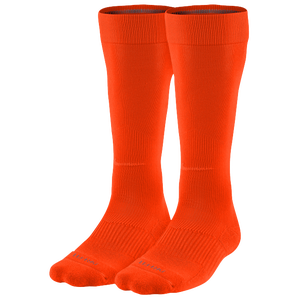 Nike 2 Pack Baseball Socks - Men's - Team Orange