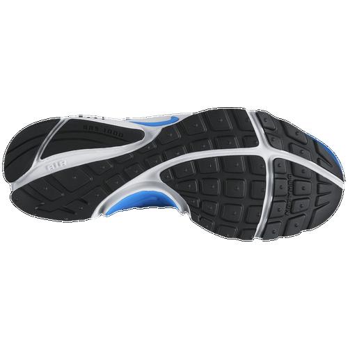Nike Air Presto - Men's Casual - Black/Photo Blue/White 48187005