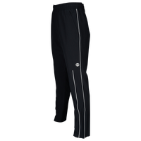 Under Armour Recovery Woven Warm-Up Pants - Men's - Black
