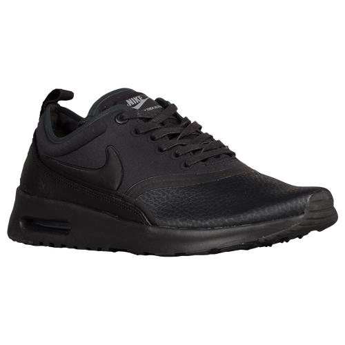 nike air max thea womens all black