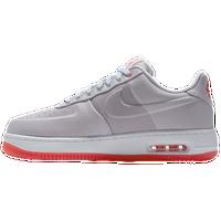 3b28b91407f Nike Air Force 1 Elite - Men s - Grey   White