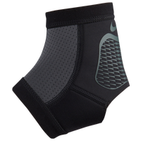 Nike Pro Hyperstrong Ankle Sleeve 3.0 - Black / Grey
