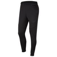 Nike Nike Knit Training Pant - Men's - All Black / Black