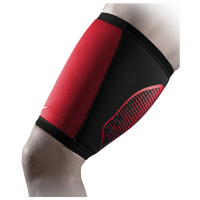 Nike Pro Hyperstrong Thigh Sleeve 3.0 - Black / Red