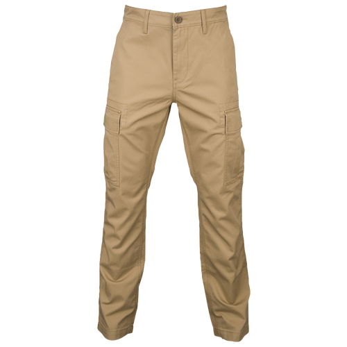 f14061ea Levi's 541 Athletic Fit Cargo Jeans - Men's - Casual - Clothing - Harvest  Gold