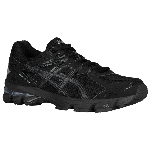 ASICS? GT-1000 3 - Women's Running Shoes - Black/Onyx/Lightning 489099