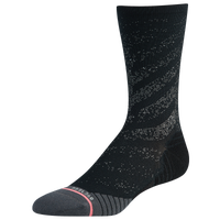 Stance Run Crew Socks - Women's - Black