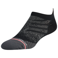 Stance Run Tab Socks - Women's - Black