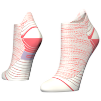 Stance Uncommon Solid Run Tab - Women's - Pink / White