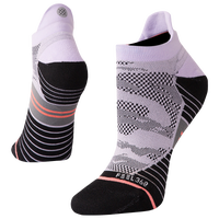 Stance GPS Camo Run Tab - Women's - Purple / Black