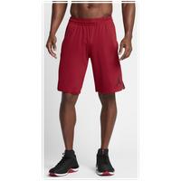 0fce68ff977158 Jordan 23 Tech Dry Knit Shorts - Men s - Red   Black