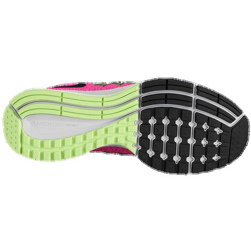 Nike Women's Zoom Pegasus 32 Narrow Running Shoes Pink Pow/Barley Volt N26o3546