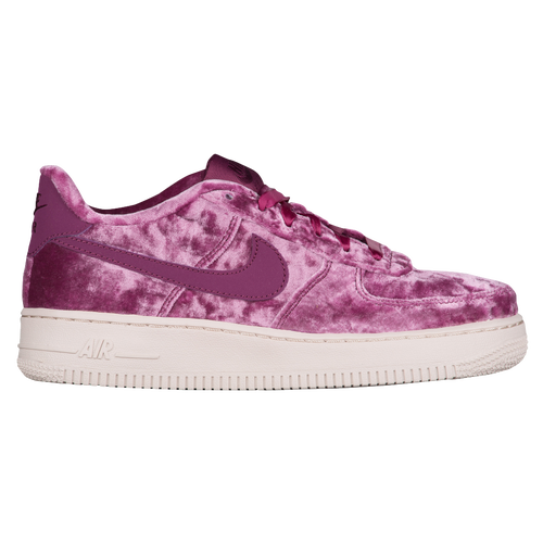 air force 1 velour