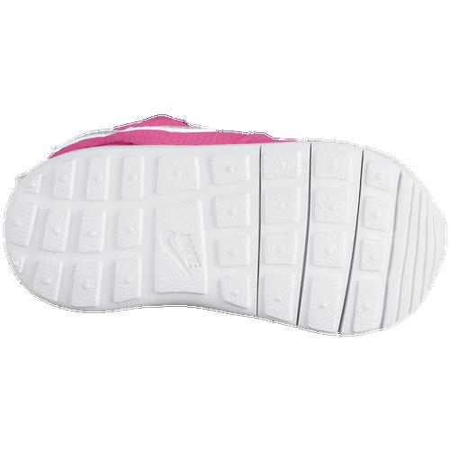 dbfcfa9aa8c0 Nike Roshe One - Girls  Toddler - Casual - Shoes - Pink Blast White