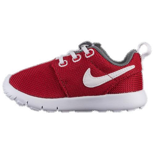 b5e6ef03edca Nike Roshe One - Boys  Toddler - Casual - Shoes - Gym Red White Grey