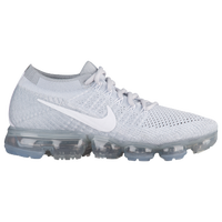 Nike Air VaporMax Flyknit - Women s - Running - Shoes - Pure ... 85c97e7a7