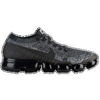 Nike Air Vapormax Flyknit Women S Black White