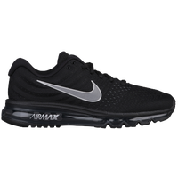 Nike Air Max 2017 - Men's - Black / Grey