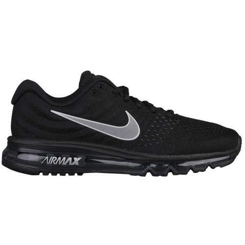 78cefad17f8 ... germany nike air max 2017 mens running shoes black anthracite white  2f2a6 e3f4b