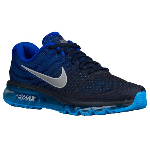 Nike Air Max 2017 Men's Running Shoe. Nike
