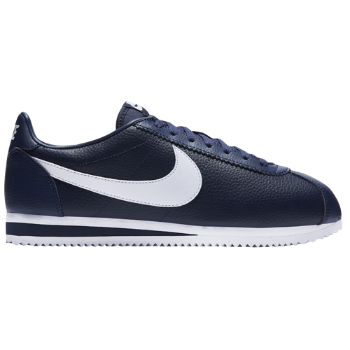 Nike Cortez - Men s - Casual - Shoes - Midnight Navy White 912522d6a