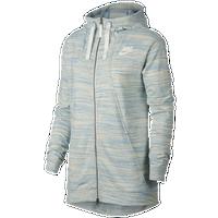3485a2463 Nike Gym Classic Full Zip Hoodie - Women's - Casual - Clothing ...