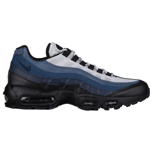 best sneakers 45a23 e6516 Nike Air Max 95 - Men s - Casual - Shoes - Black Black Anthracite