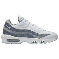 Nike Air Max 95 - Men's - Casual - Shoes - Wolf Grey/Pure Platinum/Cool Grey/Dark  Grey | Essential