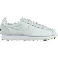 huge discount dd275 70eda Nike Classic Cortez Nylon - Women s - Grey   Grey