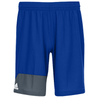adidas Team Spirit Pack Shorts - Men's - Blue / Grey