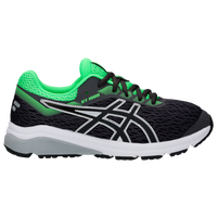 ASICS® GT-1000 7 - Boys' Grade School - Grey / Light Green