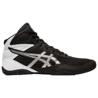 ASICS® Matflex 6 - Boys' Grade School - Black / White