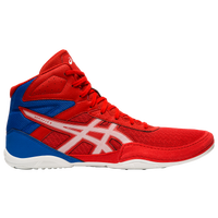 ASICS® Matflex 6 - Boys' Grade School - Red / Blue