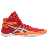 ASICS® Matflex 6 - Boys' Grade School - Red