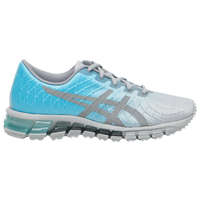 ASICS® GEL-Quantum 180 - Girls' Grade School - Light Blue / Grey