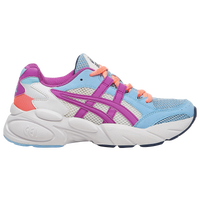 ASICS® GEL-Bnd - Girls' Grade School - Light Blue / Multicolor