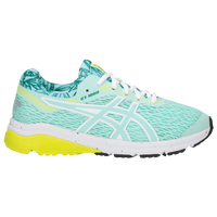 ASICS® GT-1000 7 - Girls' Grade School - Aqua