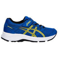 ASICS® PRE-Contend 5 - Boys' Preschool - Blue