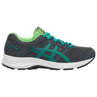 ASICS® GEL-Contend 5 - Boys' Grade School - Grey / Green