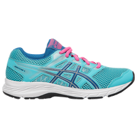 ASICS® GEL-Contend 5 - Girls' Grade School - Aqua