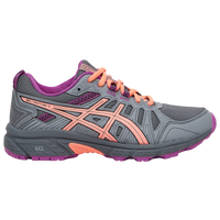 ASICS® GEL-Venture 7 - Boys' Grade School - Grey