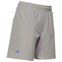 Cliff Keen Wrestling Board Shorts - Men's - Grey / Grey