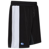 Cliff Keen Competition Wrestling Shorts with Side Panel - Men's - Black