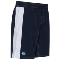 Cliff Keen Competition Wrestling Shorts with Side Panel - Men's - Navy