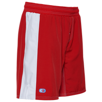 Cliff Keen Competition Wrestling Shorts with Side Panel - Men's - Red