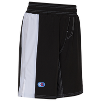 Cliff Keen  Competition Wrestling Shorts with Side Panel - Boys' Grade School - Black