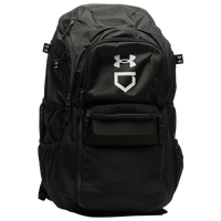 Under Armour Yard Baseball Backpack - Black