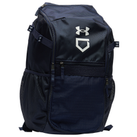 Under Armour Utility Baseball Backpack - Navy