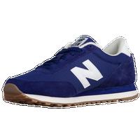 High Quality New Balance 501 mens Navy / White New Balance Mens New Balance