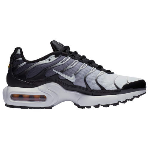 ca8453c41c4e Nike Air Max Plus - Boys  Grade School - Nike - Casual - Black White